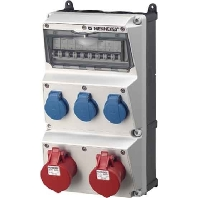930003 - Steckdosen-Kombination AMAXX 930003
