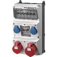 930009 - Steckdosen-Kombination AMAXX 930009