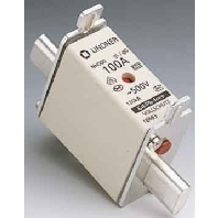 NH000GG50V32 - NH-ZERO-Sicherungseinsatz Gr.000, 32A AC500V NH000GG50V32