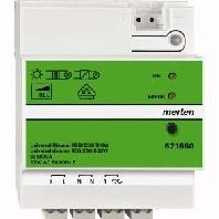 571950 - Universal-Dimmer REG/230V/500W 571950