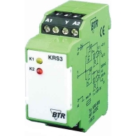 KRS1-E08 HR3 24ACDC - Schnittstellenmodul KRS1-E08 HR3 24ACDC