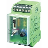 KRS-C12 3VHR 3W - Schnittstellenmodul 24AC/DC KRS-C12 3VHR 3W