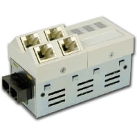 MS450861M-G5  - Installations-Switch 5 Port Gigabit Ether MS450861M-G5