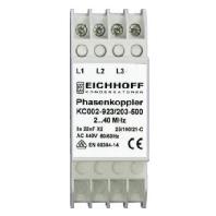 KC002-923/203-500 - Phasenkoppler 3-polig KC002-923/203-500