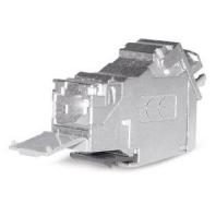 440004 - RJ45 Modul 568-A MS-K PLus 1/8 Cat.6A 440004