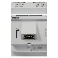 EM LAN top2 - Ethernet-Kommunikationsmo. für Fernzugriff EM LAN top2
