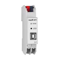 COMUSB-REG-1 - Schnittstelle KNX-USB COMUSB-REG-1