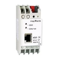 COMIP-REG-2 - Schnittstelle KNX-IP COMIP-REG-2