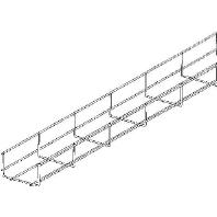 GR 35.200 F (3 Meter) - Gitterrinne GR 35.200 F