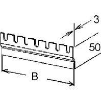 KR 150 - GFK-Kabelrechen KR 150