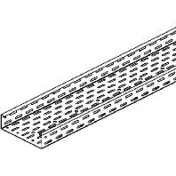 RLC 60.400 (3 Meter) - Kabelrinne inkl.Verbinder RLC 60.400