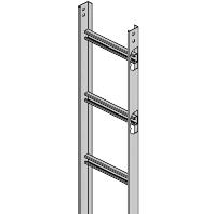 STF 60.403/6 F  (6 Meter) - Steigetrasse f-verz. STF 60.403/6 F