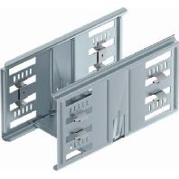 KTSMV 110 FS - Längsverbinder-Set 110x100x200mm KTSMV 110 FS