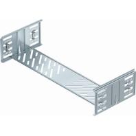 KTSMV 150 FS - Längsverbinder-Set 110x500x200mm KTSMV 150 FS