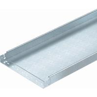 MKSMU 640 FT (3 Meter) - Kabelrinne 60x400x3050mm MKSMU 640 FT