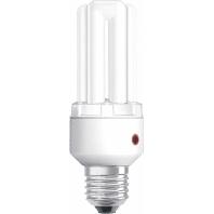 DINT SENSOR 15W/827 - Energiesparlampe E27 220-240V Sensor DINT SENSOR 15W/827