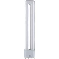 DULUX L18W/930 - Leuchtstofflampe 2G11 warmweiß DULUX L18W/930