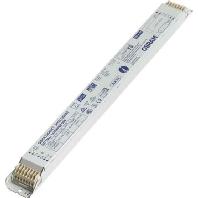 QTi DALI 1x35/49/80D - Vorschaltgerät 1x35/49/80W 220-240V QTi DALI 1x35/49/80D
