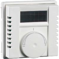 D 20.450.02 FU-RTR - Raumtemperaturfühler rws mit Solar-Energiesp. D 20.450.02 FU-RTR