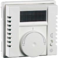 D 20.450.02 FU-RTRMS - Raumtemperaturfühler rws mit Solar-Energiesp. D 20.450.02 FU-RTRMS