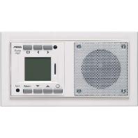D 20.486.022 MP3 - AudioPoint rws im NOVA-Design D 20.486.022 MP3