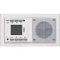 D 20.486.192 MP3 - AudioPoint sw im NOVA-Design D 20.486.192 MP3