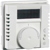 D 450.02 FU-RTR MS - Raumtemperaturfühler rws mit Solar-Energiesp. D 450.02 FU-RTR MS
