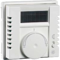 D 450.64 FU-RTR MS - Raumtemperaturfühler anth mit Solar-Energiesp. D 450.64 FU-RTR MS