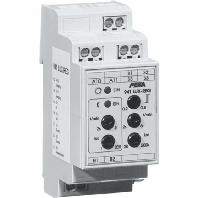 D 941 LUX-REG - Auswerteeinheit Lichtsensor D 941 LUX-REG