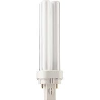 PL-C 13W/827/2p - Kompaktleuchtstofflampe 13W G24d-1 wws PL-C 13W/827/2p