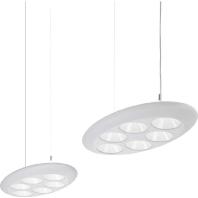 405471713 pendant luminaire 5x6w led 405471713 philips. Black Bedroom Furniture Sets. Home Design Ideas