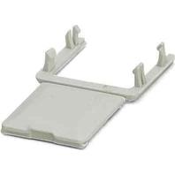 FL DUST CVR GY (10 Stück) - Staubschutz mit Farbmarkie rung, für SFN-Switch FL DUST CVR GY