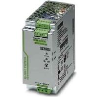 QUINT-PS/1AC/12DC/15 - Stromversorgung 12 V DC/15 A QUINT-PS/1AC/12DC/15
