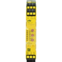 PNOZ s9 C(VE10) - Kontaktblock PNOZ s9 C (Inhalt: 10)