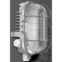 501031.004 - LED-Ovalleuchte 9,1W 4000K 501031.004