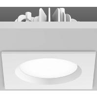 901435.002  - LED-Einbaudownlight 13,1W 3000K 107Gr 901435.002