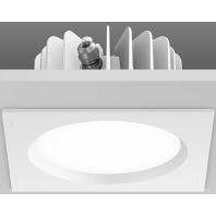 901437.002  - LED-Einbaudownlight 13,1W 3000K 107Gr 901437.002