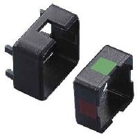 R25107  (20 Stück) - Codierung zu RJ45 Dose R25107