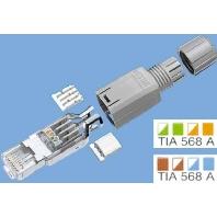 R312231 - FM45 Steckerset s/u RJ45 R312231