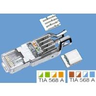 R320375 - RJ45 Steckereinsatz für FM45, 8-adrig R320375
