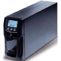 VST 2000 - Line-Interakt. USV-Anlage Vision 800-2000 VA VST 2000