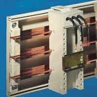 Rittal 9615.100 Mini-PLS-adapter SV (b x h) 45 mm x 160 mm Polyamide Lichtgrijs (RAL 7035)