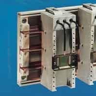 Rittal 9616.000 Mini-PLS-adapter SV (b x h) 54 mm x 160 mm Polyamide Lichtgrijs (RAL 7035)