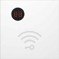 1876870 - Portier Zugangsmodul ws 95x95x33mm 1876870