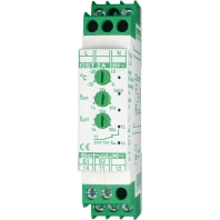 GST 2A - Grenzwertschalter f.Temperatur -30-0C GST 2A