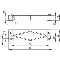 BN 310-01z - Magnetschalter BN 310-01z