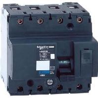 18650 - Leistungsschalter 16A C 4p NG125N 18650