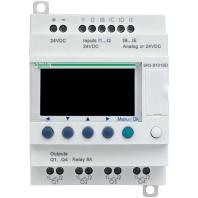 SR3B101FU - Modulargerät 10 E/A 240VAC SR3B101FU