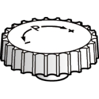 XMLZL003  - Einstellknopf f. Druckschalter XMLZL003