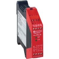 XPSAC5121 - Not-Aus-Modul 3S,24V-AC/DC,Festkle XPSAC5121